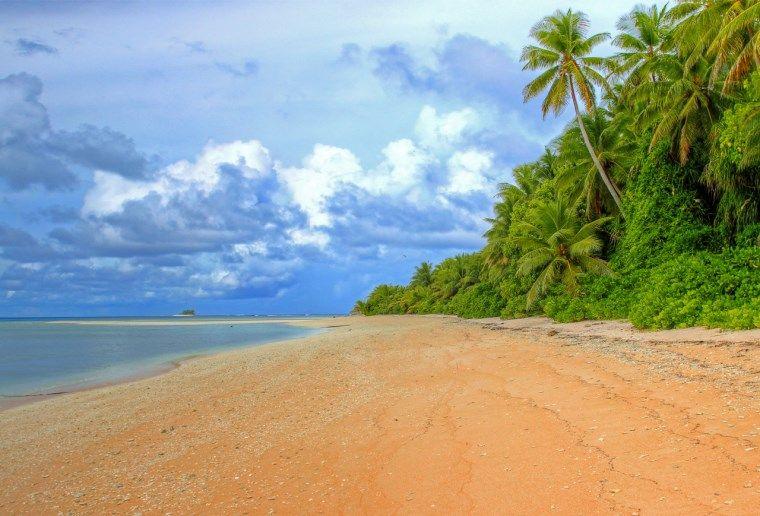 Fualifeke Island [Funafuti, Tuvalu]