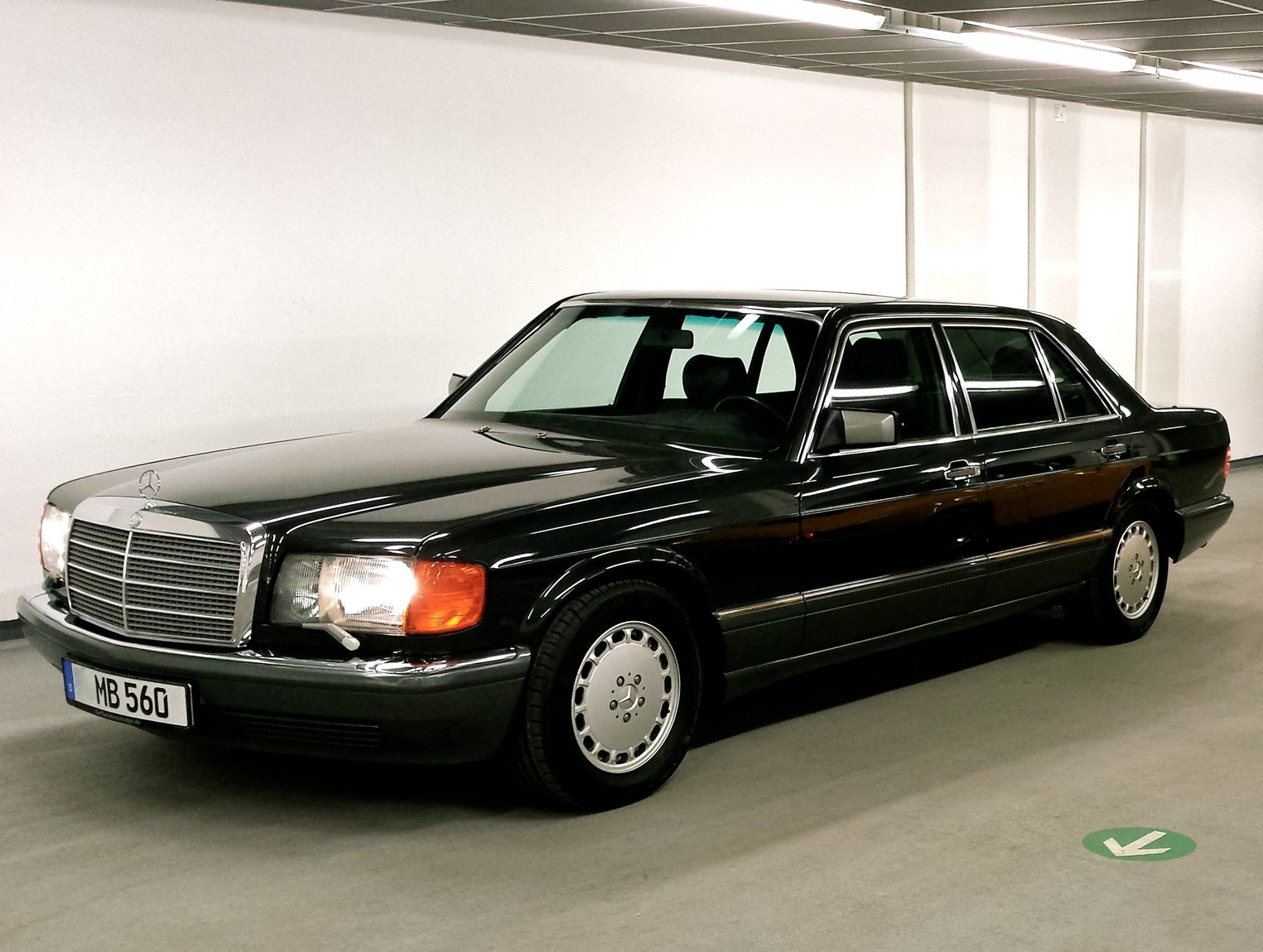 Mercedes Benz W 126 Mercedes Benz Classic Mercedes Benz Cars Mercedes Benz Maybach