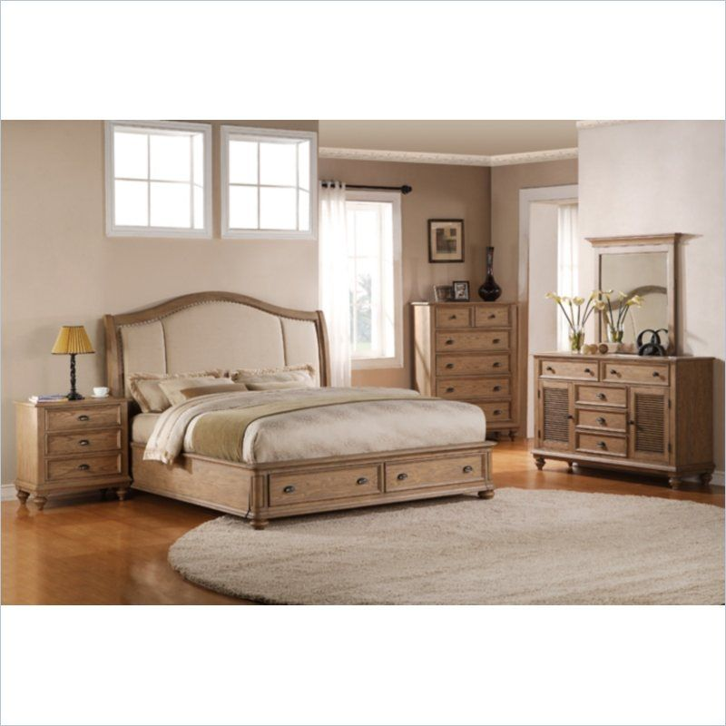 Lowest price online on all Riverside Coventry 5 Piece Queen Bedroom Set in  Driftwood   32460Riverside Coventry 5 Piece Queen Bedroom Set in Driftwood   Queen  . Driftwood Color Bedroom Furniture. Home Design Ideas