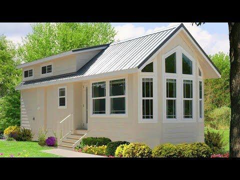 Jade Claremont Tiny House By Pratt Homes | Beautiful Small House ...