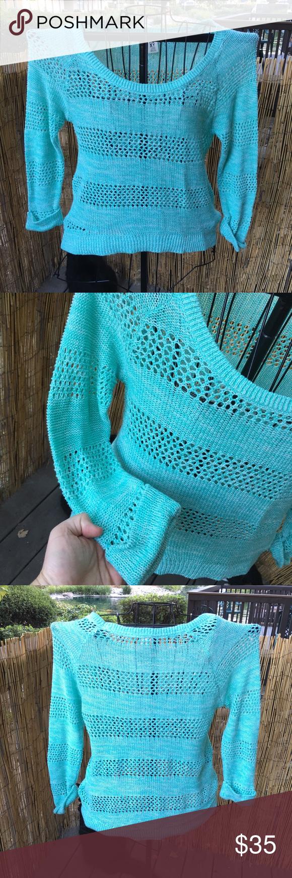 Roxy sweater Perfect condition Roxy Sweaters
