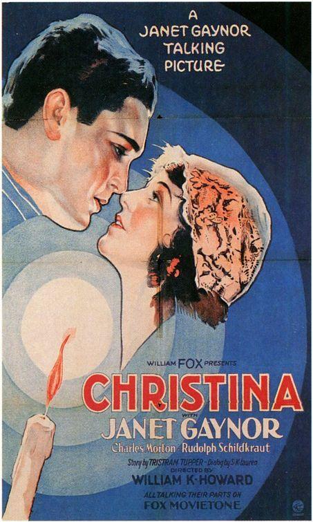 Christina (1929)