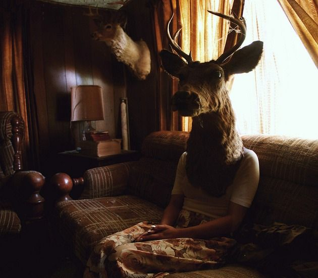 Obscure Photography by Kyle Thompson