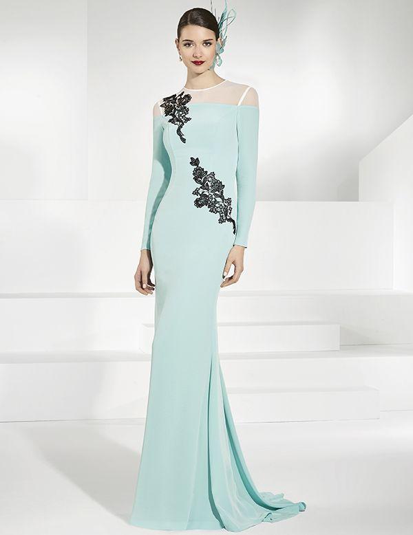 Pasamaneria vestidos fiesta