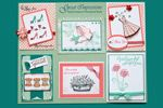April 2014 Stamp of the Month