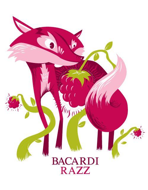 Lafraise-Bacardi-Contest by Niklas Coskan