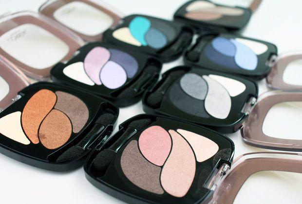 LOreal Makeup   Loreal 5 Pc Le Gloss Colour Riche Lip
