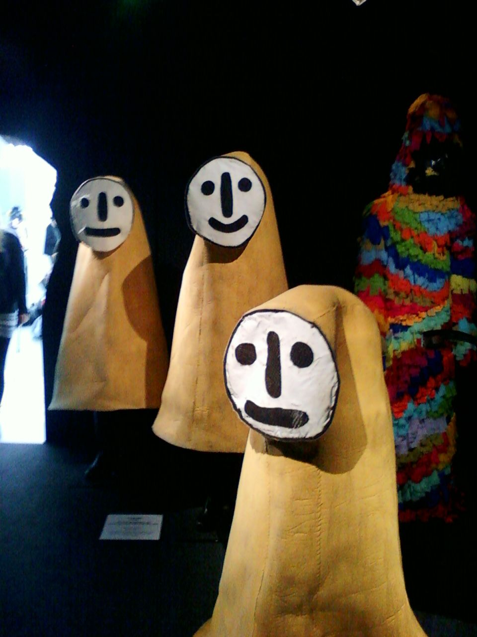 Monsters in fashion - Centraal museum Utrecht