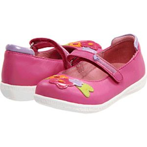 Prada mary janes - for the elite little one in your life