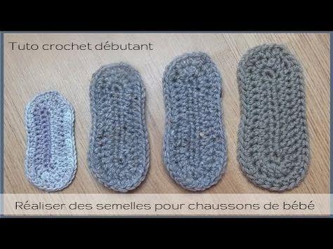 ae7e9b5a5acb3 Chausson bebe converse crochet - croix saint julien
