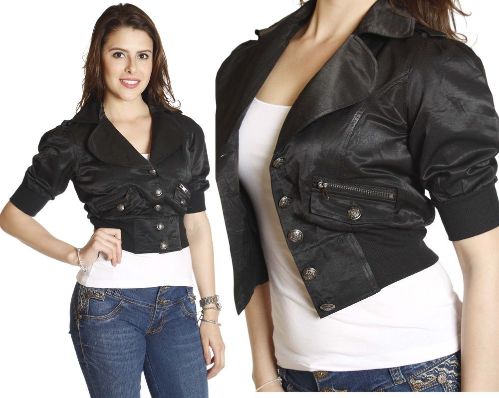 Cheaper Jacket option  US $15.29 New with tags in Clothing, Shoes & Accessories, Women's Clothing, Coats & Jackets