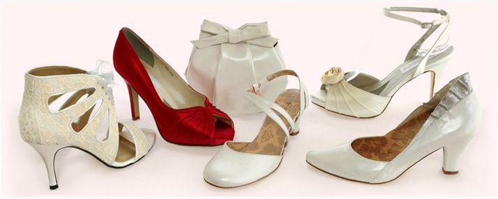 zapatos de novia enepe zapatos de fiesta | 05 combinando modelos