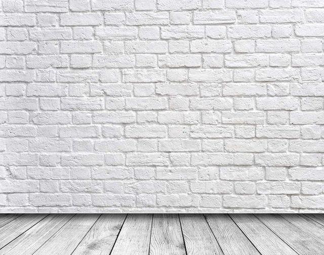 Batu Bata Putih Wallpaper Penelusuran Google Studio Backdrops Backgrounds White Brick Walls Backdrops Backgrounds
