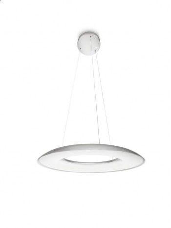 Philips Fluck 409023116 Lampa Wisząca Led 8x25w
