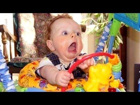 Bambini divertenti ~ Videos for fun: laugh your head off with funny kids & babies fun