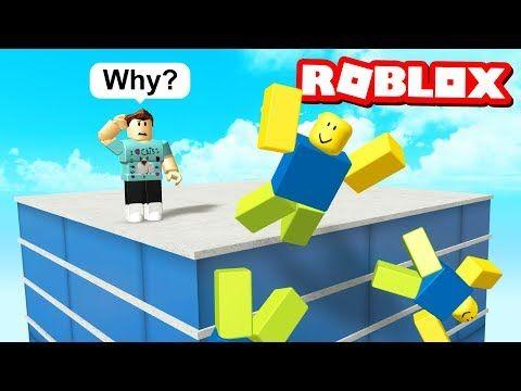 Roblox Holiday Games Fall Off A Building Simulator In Roblox Youtube Roblox Super Fun Games Fun Games