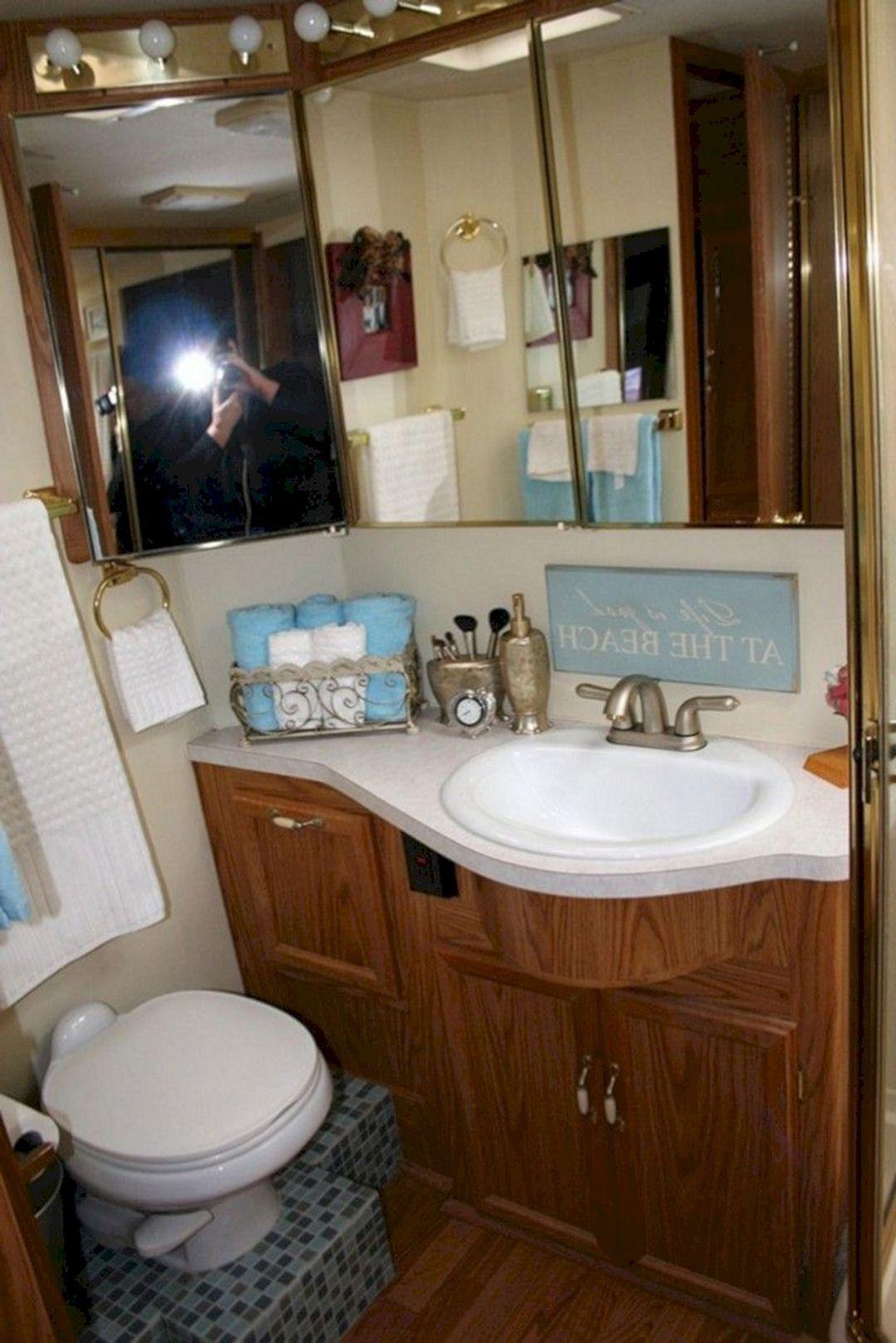 15 Incredible Rv Bathroom Remodel Hack Ideas You Must Need To Try Rvbathroomdesign Rvbathr Bathroom Collections Bathrooms Remodel Diy Remodel [ 1619 x 1080 Pixel ]