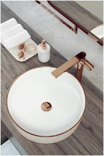Stylish Bathroom Decor Ideas. Dazzling Design Projects From DelightFULL    Http://www