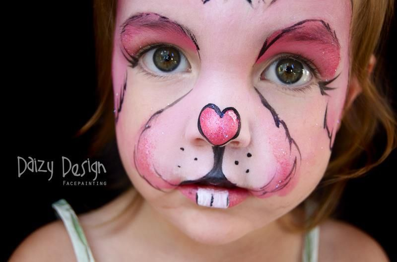 1000+ images about Easter Party on Pinterest | Face painting ...