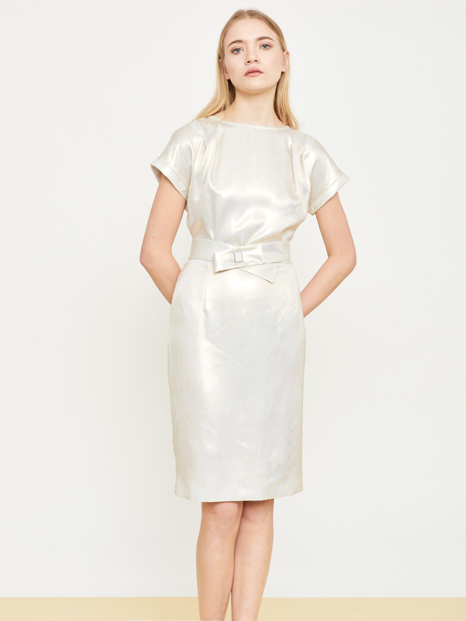 Sukienka Simple Fashion Dresses For Work Dresses