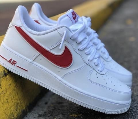 d5675822642a NIKE AIR FORCE 1 – Live-kickz
