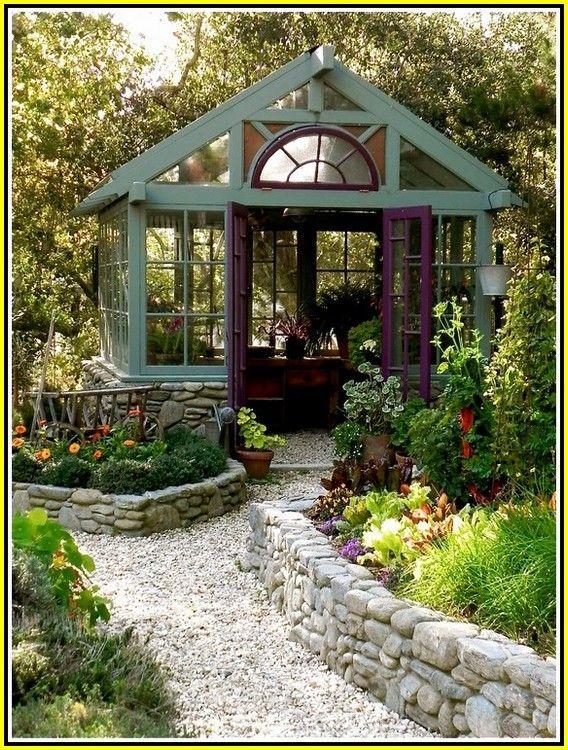 A Bit Self-help Guide To A Lovely Garden - Simple Garden Ideas