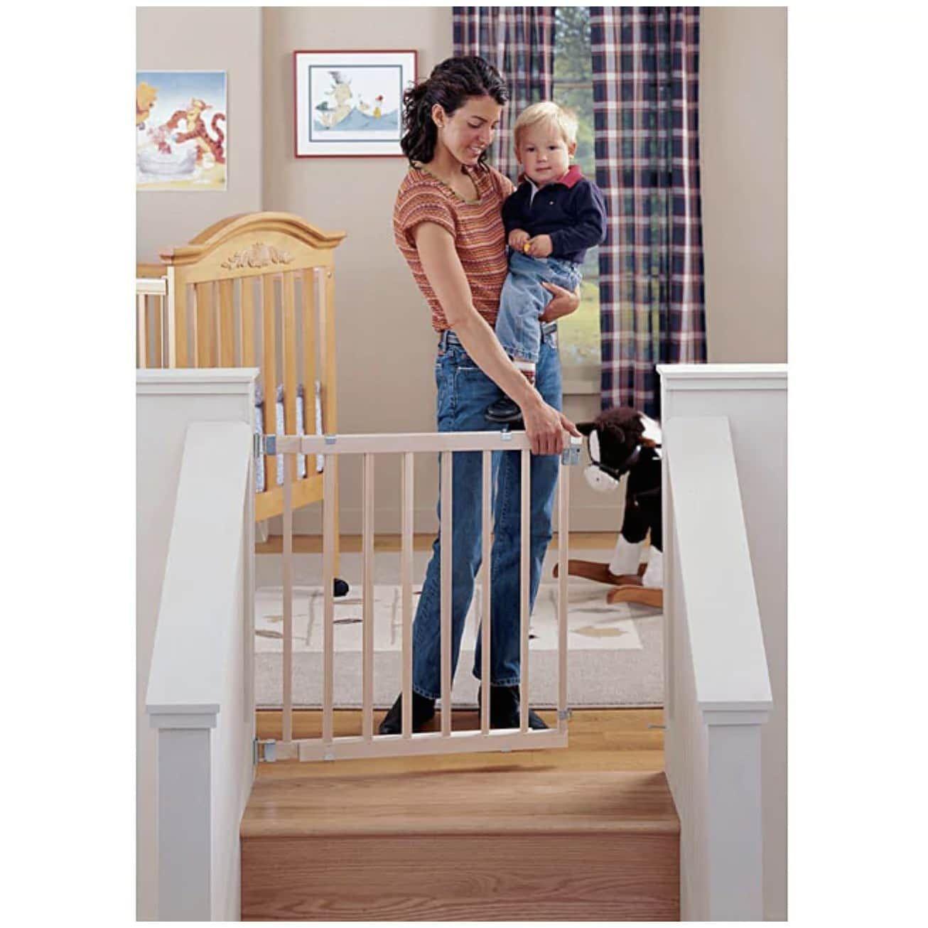 North States Stairway Swing Gate Northern States Stairway Swing