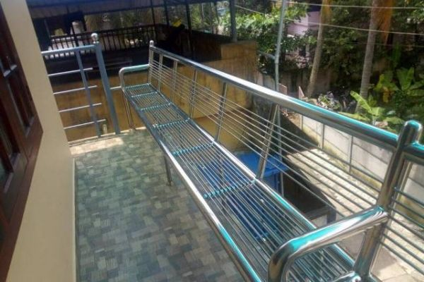 Best Pin By Niju R G On Stainless Steel Railing Stainless 400 x 300