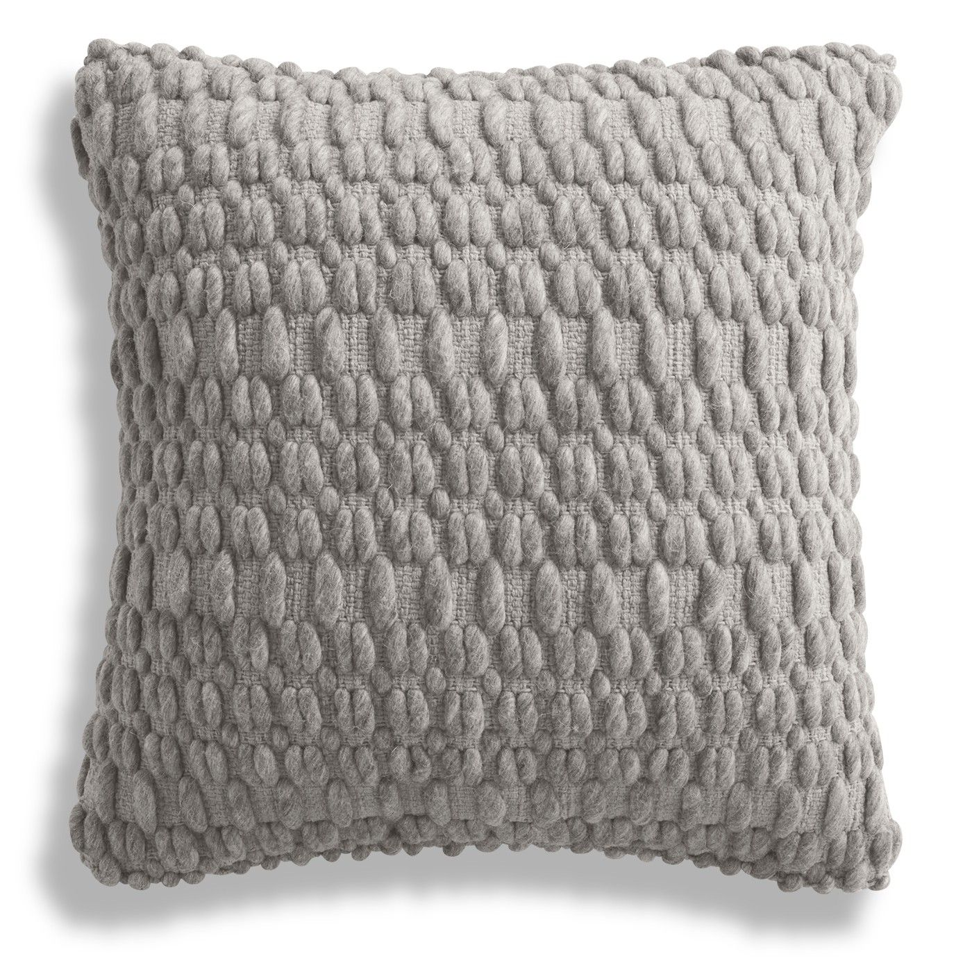 accents with v ice pillows small lili dec woven pillow silver alessandra decorative rectangle beads throw ellie