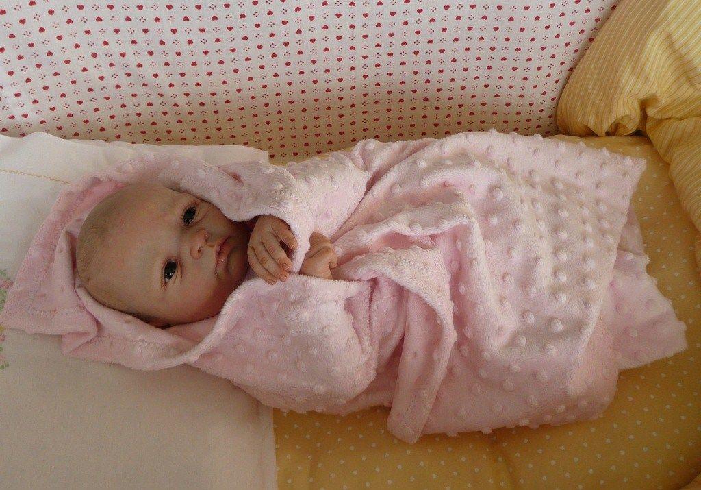 baby giulia