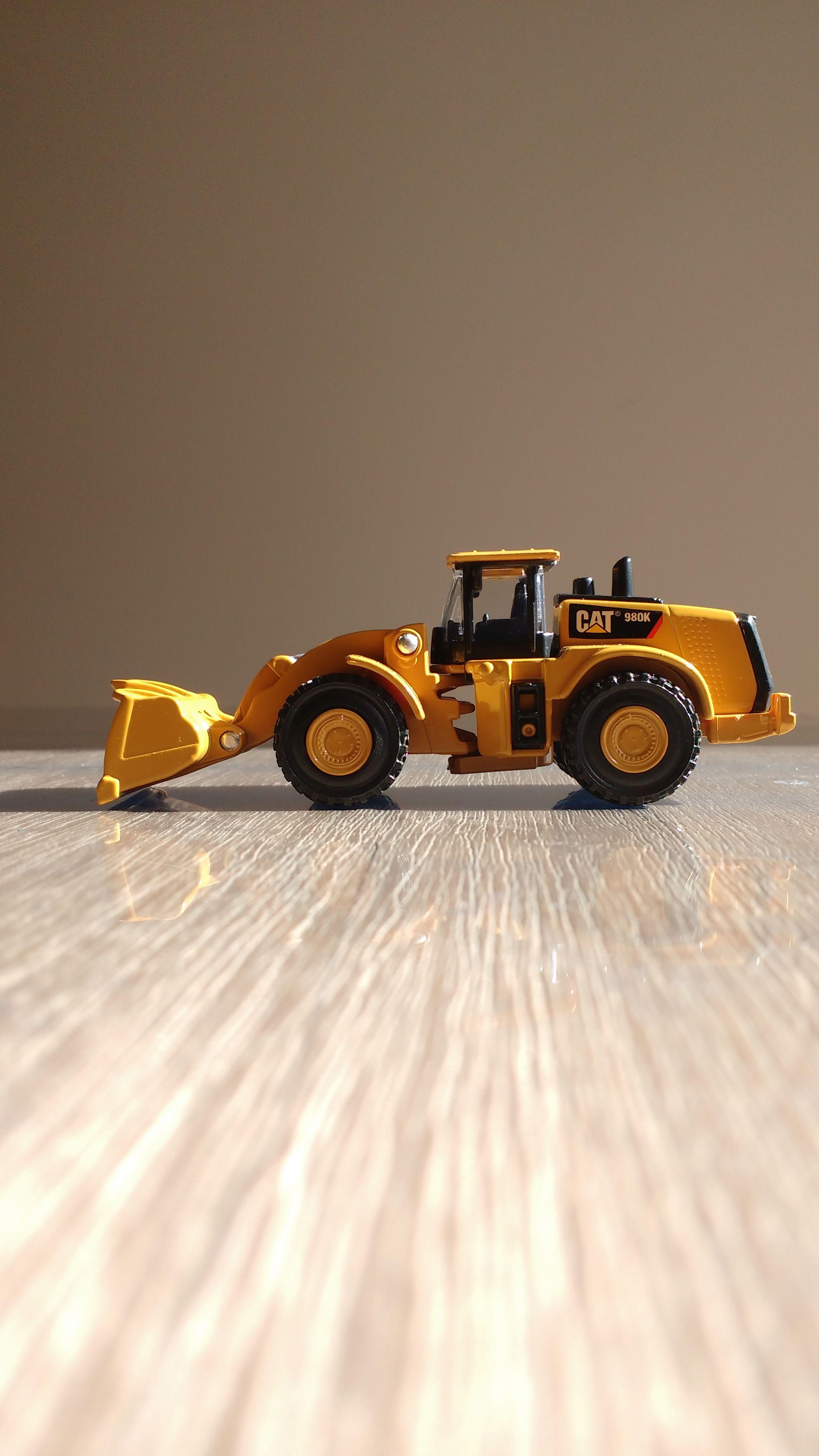#980K #CAT #Caterpiller #Diecastmodels #CATModels #Construction #Mining #Frontloader #1:100