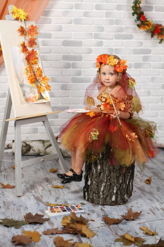 fffa1cc7a Fall Fairy, Autumn Fairy, Tutu Boutique, Pumpkin Fairy, Faerie Dress, Fall  Tutu, Orange Tutu Dress,