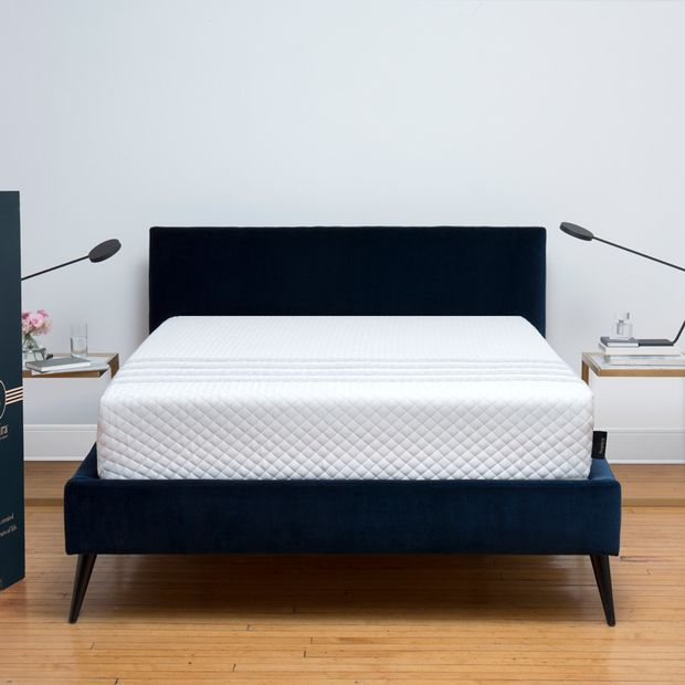 Sapira Luxury Mattresses Crafted From High Quality 100 American Made Materials A Bed Component For Easy Sleeping
