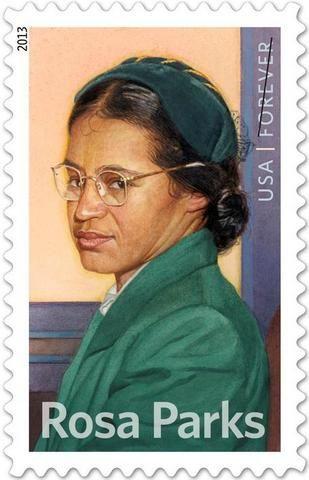 Ein Aufstand Im Sitzen Rosa Parks With Images Rosa Parks