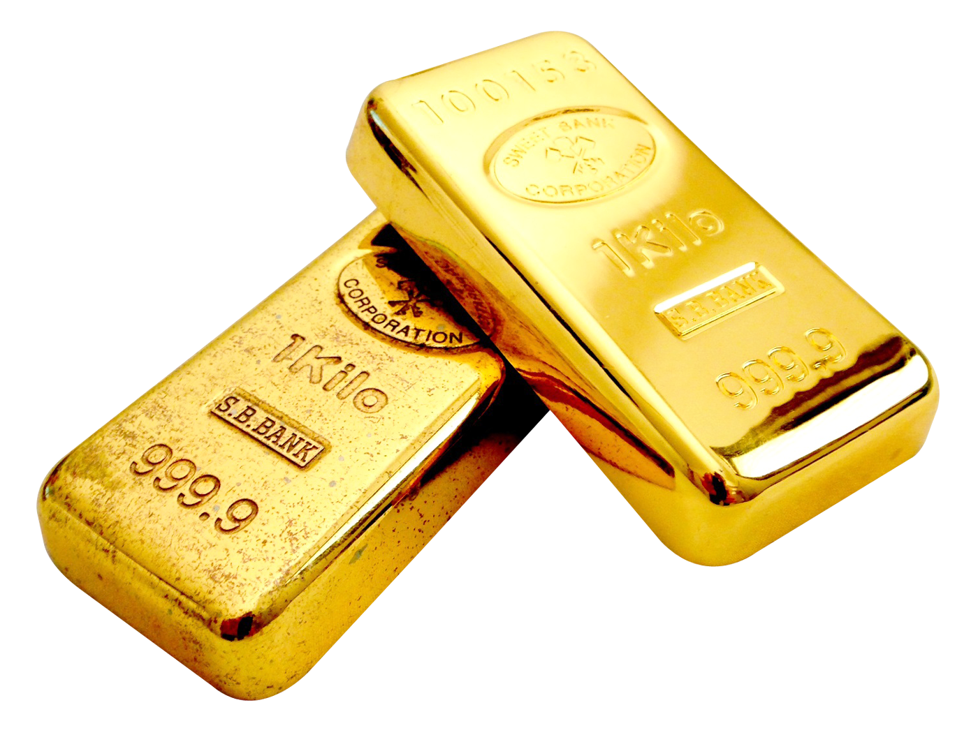 Gold Bar Png Image Gold Bullion Bars Gold Bar Gold