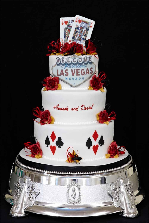 Birthday Cake Delivery Las Vegas