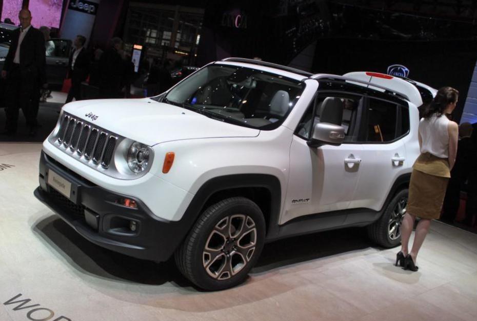 Jeep Renegade Cost Http Autotras Com Carros Auto