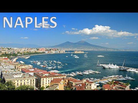 Naples, Italy - YouTube