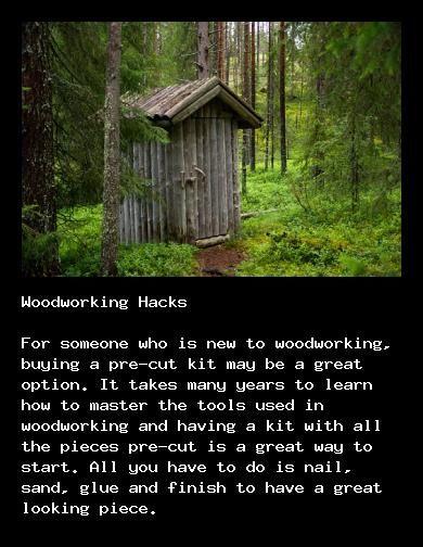 Great woodworking tricks at http://warrenwoodworking.net