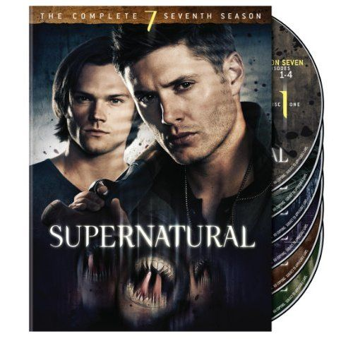 Amazon.com: Supernatural: The Complete Seventh Season: Jared Padalecki, Jensen Ackles: Movies & TV