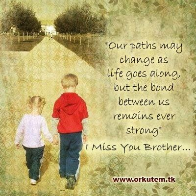 Pin By Mary Martinez On R I P Missing You Quotes Big Brother Quotes Brother Birthday Quotes My Brother Quotes