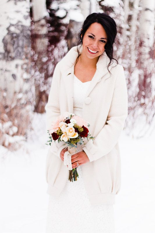 Winter Wedding | Utah, Photographers and Photography