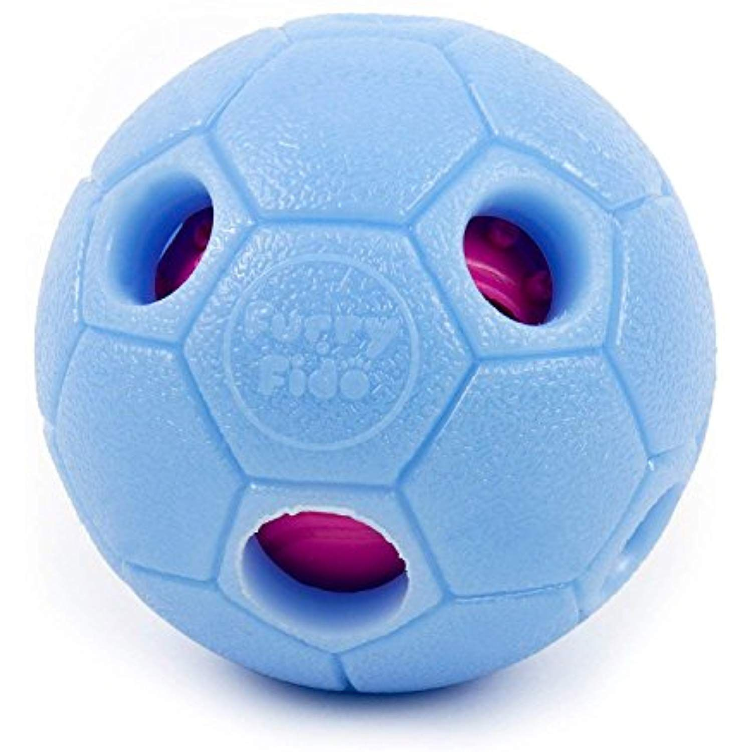 Interactive Dog Ball By Furryfido Dog Toys Ball And Treat