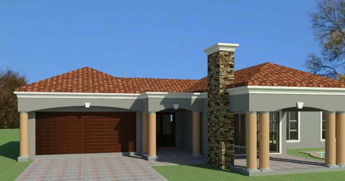 House Plans For Sale Buy South African House Designs With Best Two Story House Plans Wit In 2020 House Plans South Africa Single Storey House Plans Tuscan House Plans