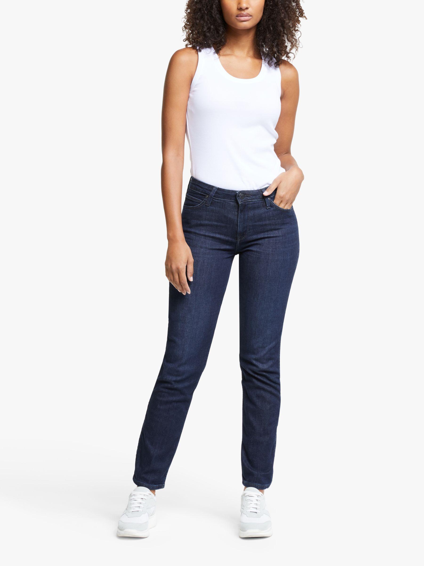 Lee Womens Elly Slim Jeans