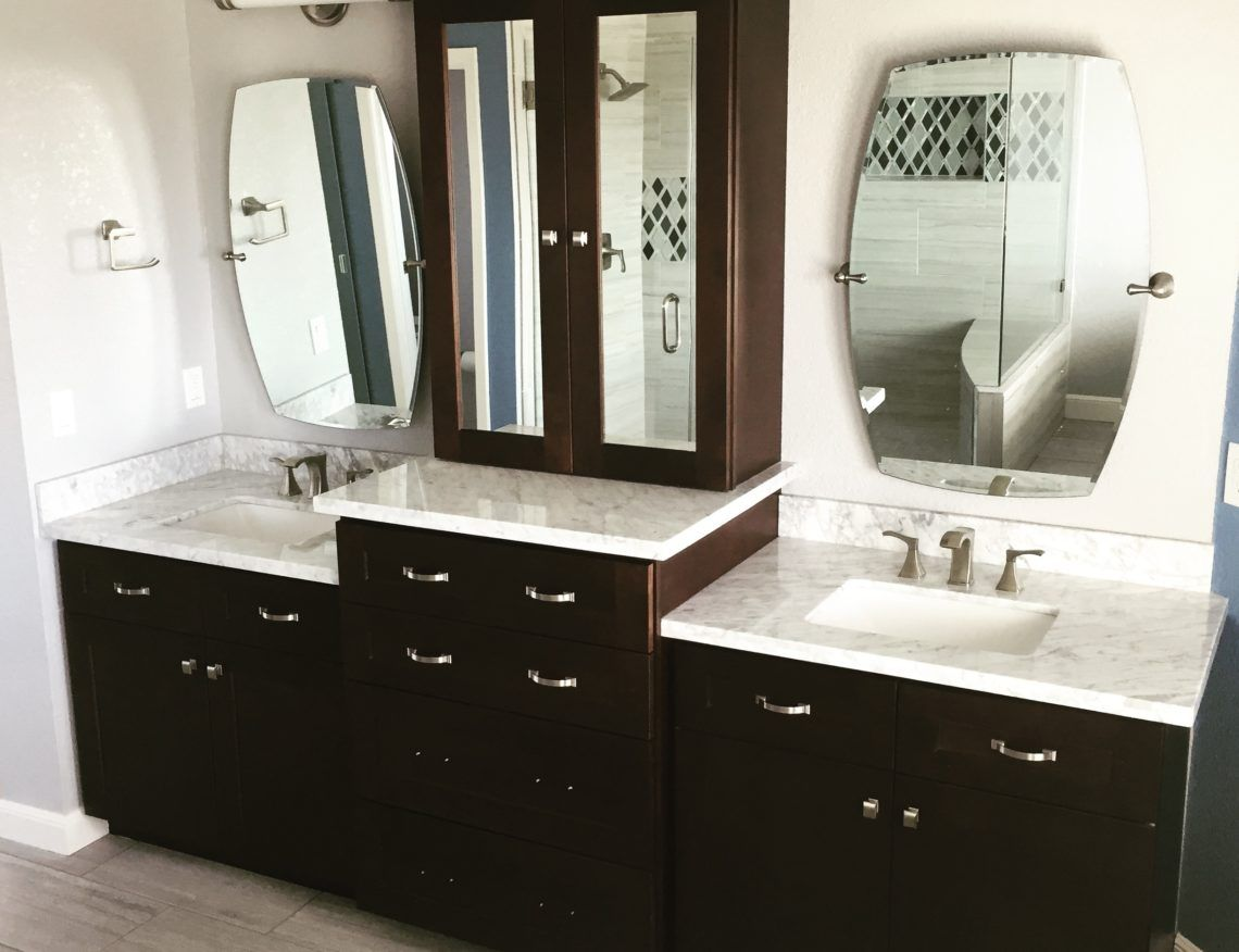 1974 S Style Master Bedroom And Bathroom Google Search In 2020 Bathroom Vanity Bathroom Vanity