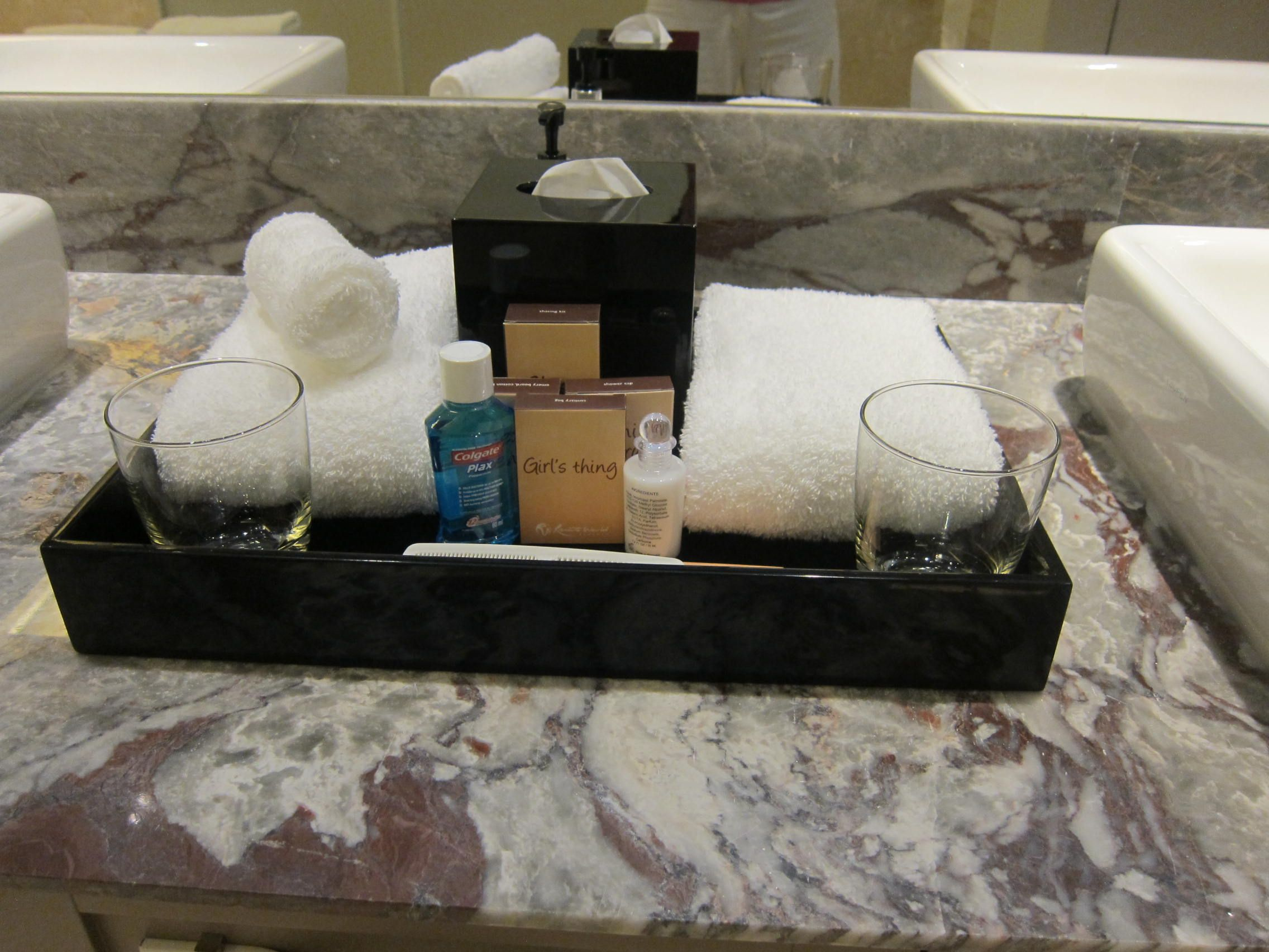 Bathroom Amenities kimpton eventi hotel's bath products | hotel amenities | pinterest