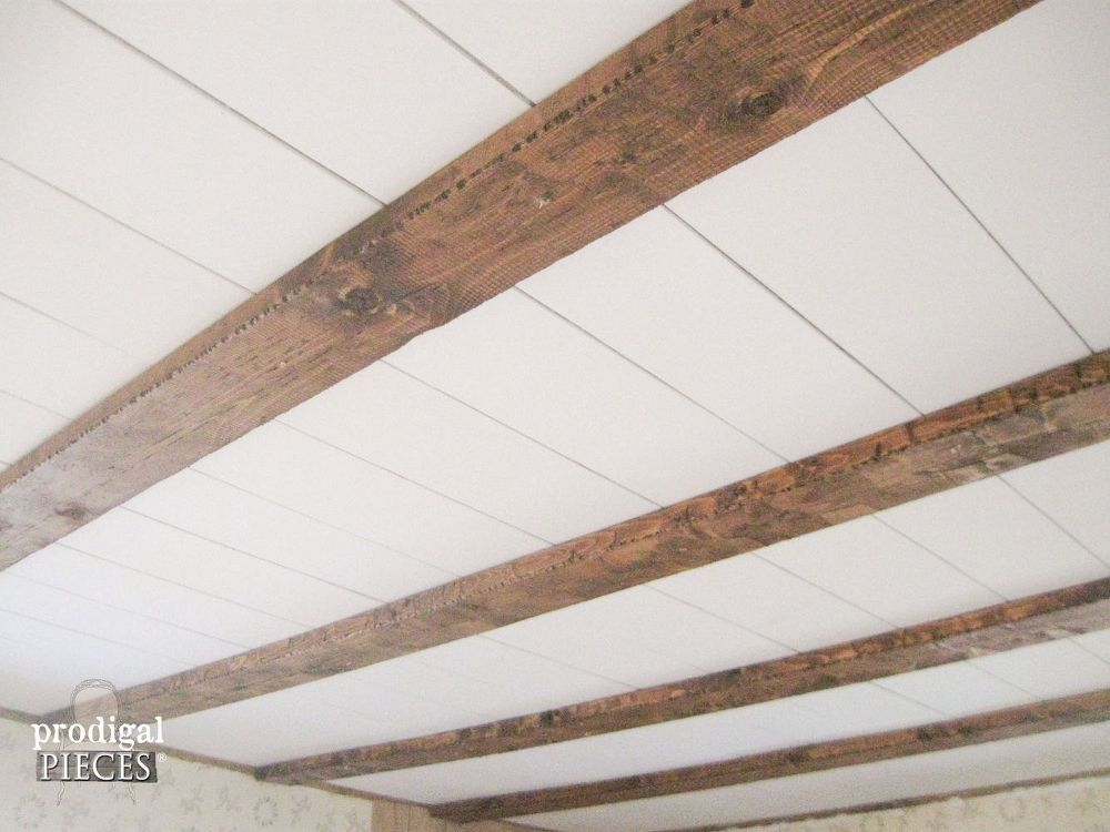 30 Creative Ceiling Ideas That Will Transform Any Room Barn