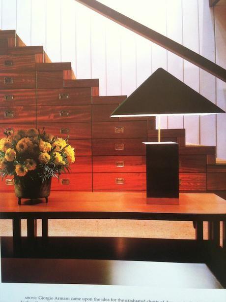 armani casa fuhrender mobel designer, armani casa   giorgio armani   pinterest, Design ideen