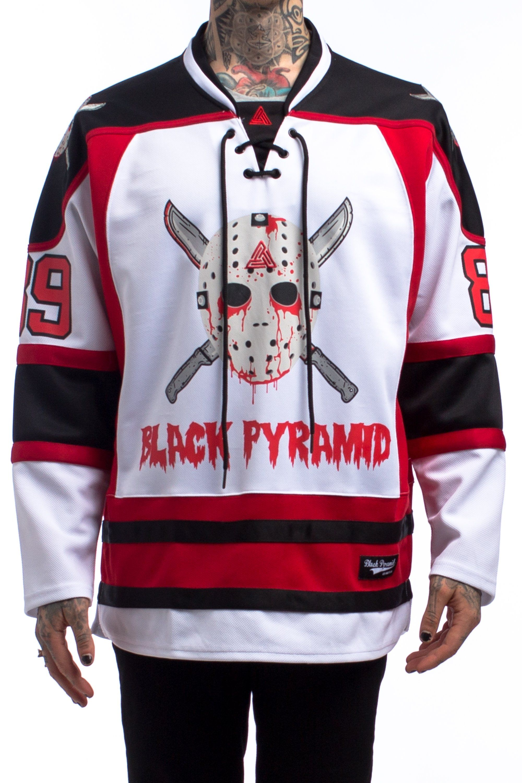f378a11260e3b BP Mask Hockey Jersey from Black Pyramid Store